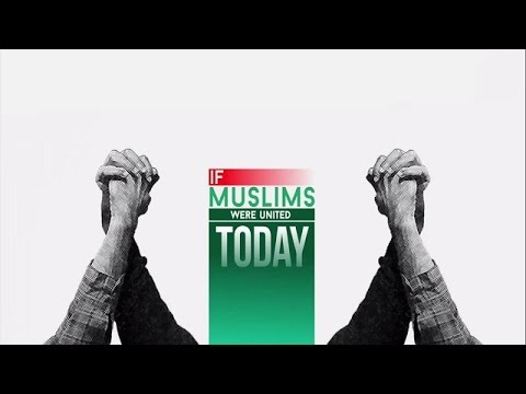 If the Muslims Were United | Shaykh Hamza Sodagar | English