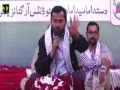 [جشن صادقین   Jashne Sadiqain] - Manqabat : Janab Jafar Askari   Rabi Ul Awal 1438/2016 - Urdu