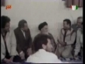 Imam Khomeini R.A with Sportsmen - Part 1 - Persian