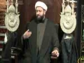 Topic : Martyrdom of Imam Ar-Ridha (a.s) Three Traits A Believer Should Have By Shaykh Saleem Bhimji - English