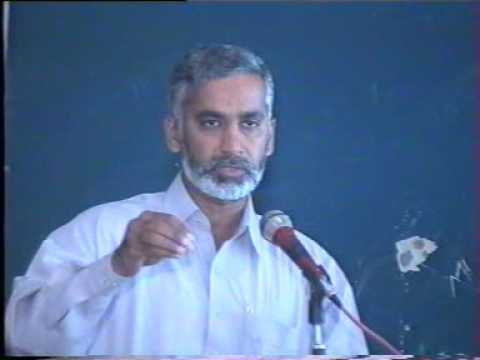 Speech: Engineer Syed Hussain Moosavi | Topic: Waris Quran ki Haqeeqat - Sindhi