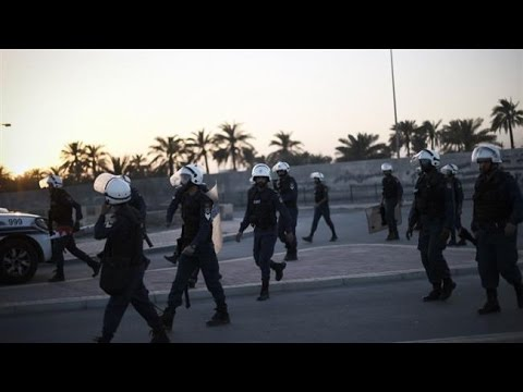 [16 Jan 2016] Bahraini regime forces, protesters clash across country - English