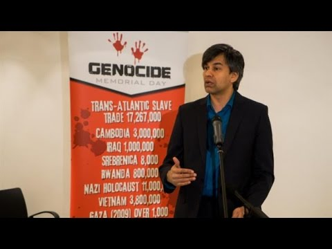 [16 Jan 2017] Genocide Memorial Day highlights Western crimes against oppressed people - English