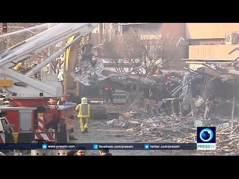 [Jan 20, 2017] Iranian firefighter dies of severe burn injuries - English