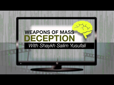 The Violence Within You | Weapons Of Mass Deception | English