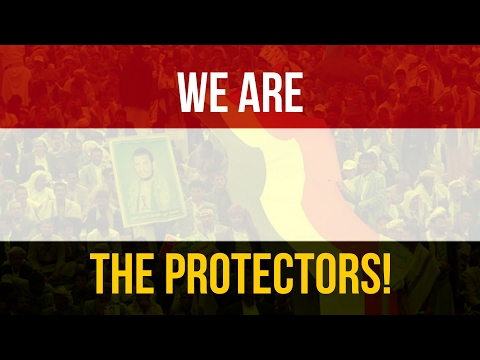 We Are The Protectors! (Powerful lyrics)| Arabic sub English