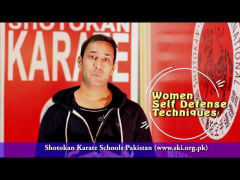 Women Self defense Episode 2 - Urdu