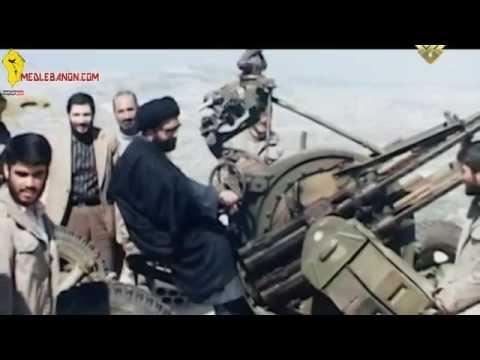 عمامة المجد | وثائقي الشيخ راغب حرب - الحلقة الثالثة 03 - Arabic
