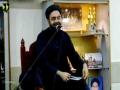 [Ashra-E-Majalis-(03)] Ayyame Fatimiyya 2017 | Topic: Khutba e Fadak | H.I Moulana Muhammad Ali Naqvi  - Urdu