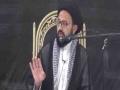 [Majlis-e-Aza] Ayyame Fatimiyya 2017 | Topic: سیرت حضرت زھرا | H.I. Sadiq Raza Taqvi  - Urdu