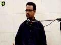 [MAHANA FIKRI NASHIST-(03)] CHALO HUSSAIN A.S. KAY SATH | LECTURE :  DR. ZAHID ALI ZAHIDI - URDU