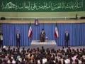 Kalame Noor - Leader Sermons - Addressing the students, the association members - Urdu