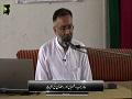 ماہِ رجب، شعبان اور رمضان کی اہمیت   Urdu