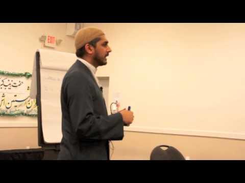 [Part 2/3] Ethics of Adoption in Islam - Sheikh Murtaza Bachoo - English