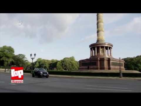 [ الیکٹرونک اسمارٹ کار [ ٹاپ رپورٹس - SaharTv Urdu
