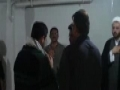 Manzil e Shaam kahan Ghairat e Shabbir (a.s) kahan - Urdu Noha
