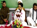 [ Jashan e Moulod e Kabaa   جشنِ مولودِ کعبہ ] Manqabat : Br. Muhammad Ahmed Rizvi - Urdu