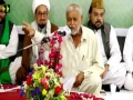 [ Jashan e Moulod e Kabaa   جشنِ مولودِ کعبہ ] Manqabat : Janab Syed Shayda Hussain - Urdu