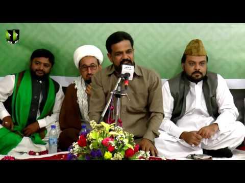 [ Jashan e Moulod e Kabaa   جشنِ مولودِ کعبہ ] Manqabat : Irfan Rizvi - Urdu