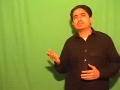 Na poocheyey k kiya Hussain hai - Salam by Syed Imon Rizvi - Urdu