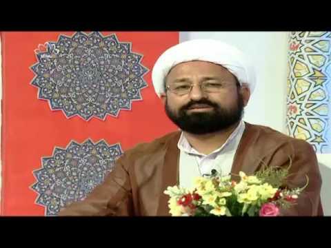[ 30 April 2017 ] Misbah ul Huda - مصباح الہدی امام حسینؑ کی زندگی کے مراحل  SaharTv -