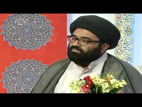 [ 02 May 2017 ] Misbah ul Huda - مصباح الہدی واقعہ کربلا اور اس کے بعد امام سجادؑ