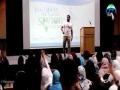 [MC 2016]  Poetry Slam - Rabab Jafri, Taha Baig, Sara Raza, Murtuza Ali, Safiyyah Abdullah - 6th Aug 2016 - English