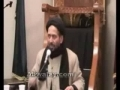 [Clip] Do Shia Fast in Ramazan? M. Jan Ali Kazmi - Urdu
