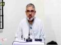 [Zavia   زاویہ] Political Analysis Program - H.I Ali Murtaza Zaidi - 07 May 2017 - Urdu