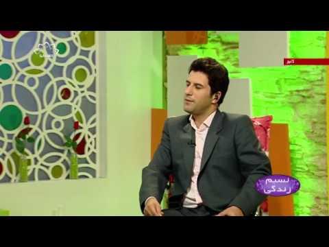 [ موٹاپے کو کم کرنے میں سبز چائے کا استعمال [ نسیم زندگی - Urdu