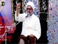 [ Majlis-e-Barsi ] Shaheed Khurram Zaki | Speeche : H.I Allama Raja Nasir Abbas Jafri - Urdu