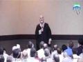 [MC 2016] Lecture Between Salat-ul-Dhuhrain - Hajj Barakat - 6th Aug 2016 - English
