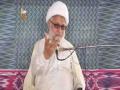 [SundayLecture] Topic: Zahoor-e-imam Alamatu Per Moquf He Ya Sharit Per? | H.I. Ghulam Abbas Raisi - Urdu