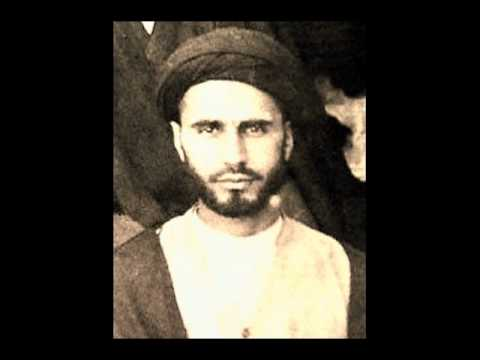 Quran Recitation by Imam Khomeini (ra) - Arabic