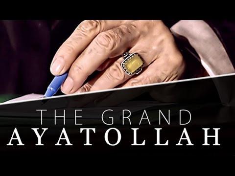 Biography - Ayatollah Sayed Ali Sistani - Arabic sub English