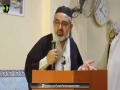 [Friday Sermon] H.I Ali Murtaza Zaidi | 26 May 2017 | Karachi - Urdu