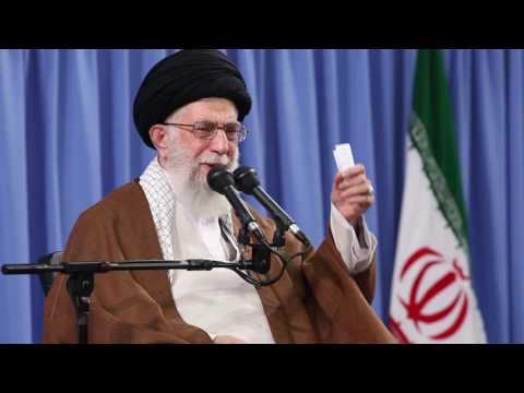 [Leader Speech] - 17 May 2017 - دیدار اقشار مختلف مردم با رهبر انقلاب - Farsi