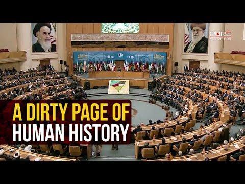 A Dirty Page of Human History | Farsi sub English
