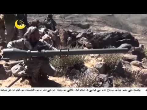 [12Jun2017]یمنی فوج کی جوابی کارروائی میں سعودی فوجیوں کابھاری نقصان-Urd