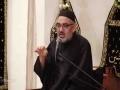 [19th Ramdhan 1438] Majlis-e-Shahadat-e-Imam Ali (as) | H.I Ali Murtaza Zaidi - Urdu