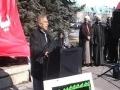 Imam Hussain Rally - Speech by Brother Athar Zaidi - English