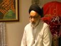[Day 15 ] Mah e Ramadhan 1438 | Jashn Wiladat Imam Hasan (\'a) | Maulana Muhammad Askari - Urd
