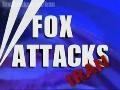 FOX ATTACKS IRAN - English