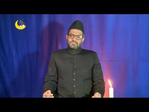 [16Jun2017] محفل رمضان -امیرالمومنین کی زندگی سے عملی درس - Urdu