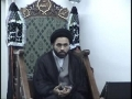 Imam Hasan as - Maulana Nabi Raza - English