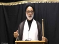 [Day 21] Mah e Ramadhan 1438 | Friday Sermon 3 | Maulana Muhammad Askari - Urdu