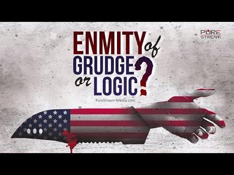 Enmity of Grudge or Logic? | Leader of the Muslim Ummah | Farsi sub  English