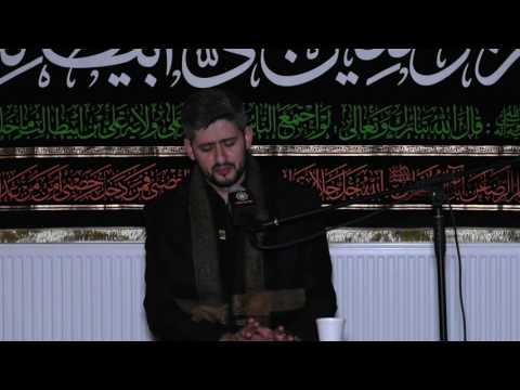 Night 2 of Masaeb of Imam Ali (as) - Haj Mohamed Baqir Alesia - English