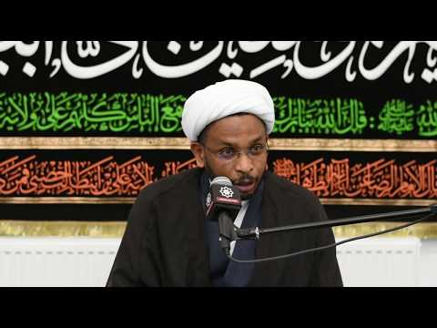 Divine Promises & Our Duties - Shaykh Usama Abdulghani - English
