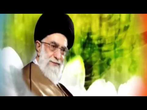 [Nasheed] Sayed al Khamenei - علي بركات | نشيد السيد الخامنئي | Ali Barakat - Arabic